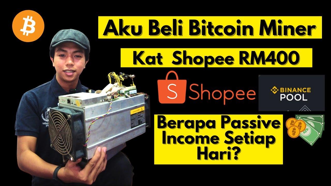 mesin bitcoin di malaezia)