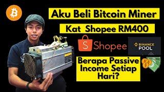 mesin bitcoin di malesia