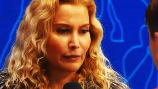 Загитова Медведева и Тутберидзе о Командном турнире по фигурному катанию