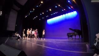 CAPSA 2015 Theater Program Culmination Performance