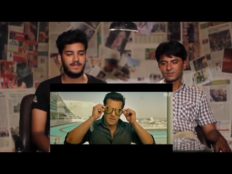 Pakistani Reacts To | Race 3 | Official Trailer | Salman Khan | Remo Dsouza | Reaction Express