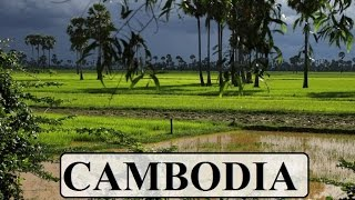 Part 11 Cambodian Hospitality (Intercultural meeting in Cambodia)