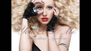 Christina Aguilera - You Lost Me  freemp3.fm