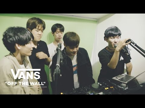 House of Vans Korea - Seoul Community Radio | House of Vans | VANS