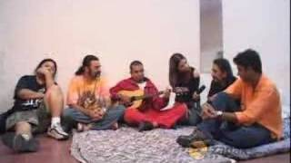 Zapak.TV interviews Parikrama