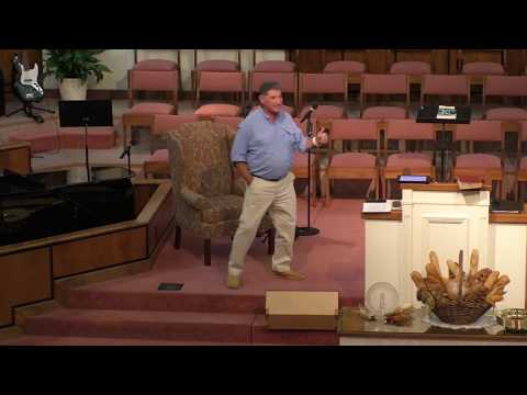 DFS FBC 11-5-17 Comparative Religion Study 3 - Jehovah's Witnesses