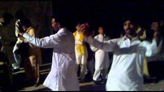 Khurram Shazad Wedding Pindi Gheb 2