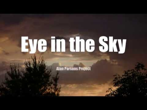 Eye In The