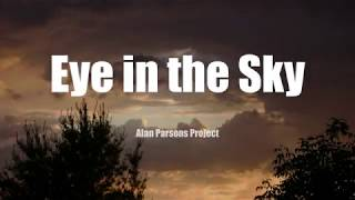 Eye In The Sky Alan Parsons Project  Lyrics  the best