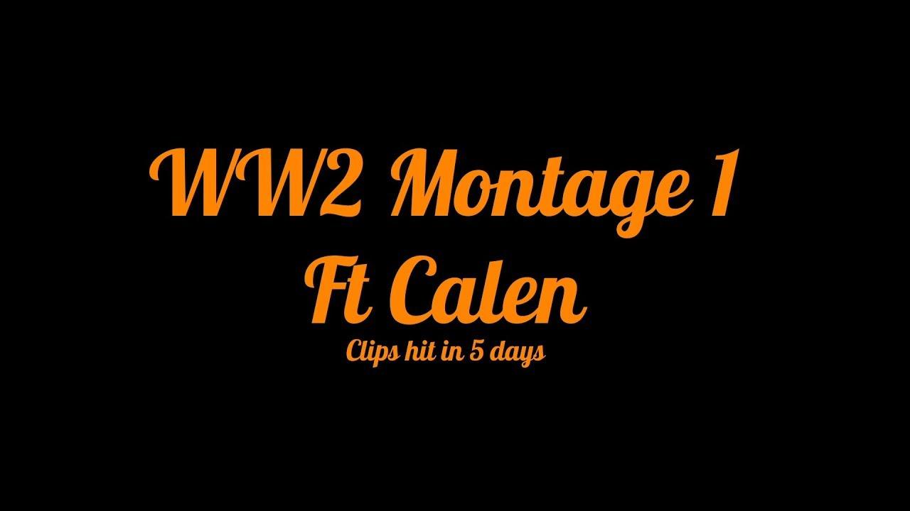 WW2 Mini Montage 1