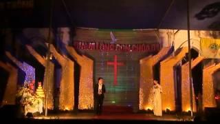 Tiết mục Chủ đề - Chạm lòng con Chúa ơi! LTT Hải Hà thứ 14