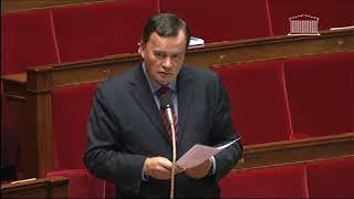 Maladies de la vigne : PML interroge le Ministre Stéphane Le Foll lors du budget le 6 novembre 2012