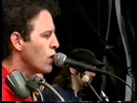 Morphine - The Saddest song (Live 1994)
