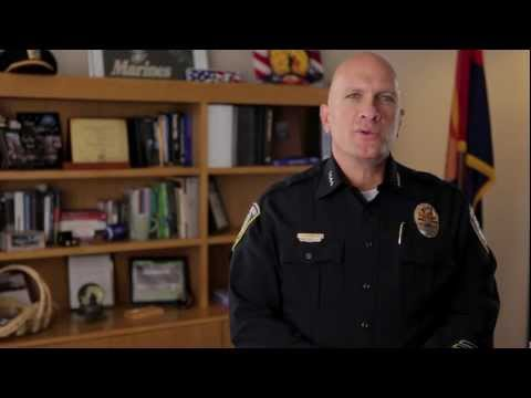 Lake Havasu City Police Department's Story