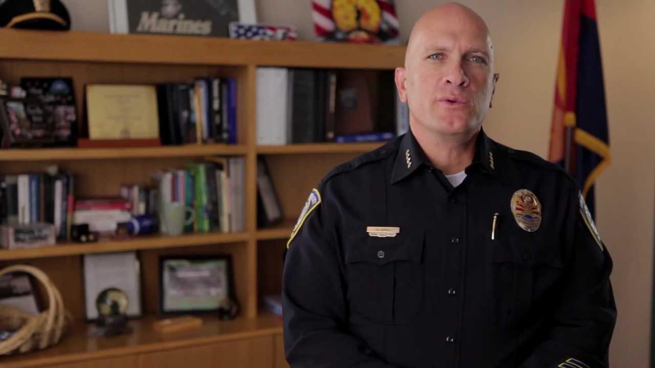 Official Google Cloud Blog: The Lake Havasu City Police