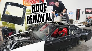 homepage tile video photo for I can't believe I just cut up my drift car..