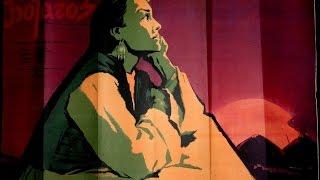 Ботагоз . Казах-фильм 1957 цветной