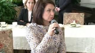 Мэр Ярославля ответил на вопросы журналистов