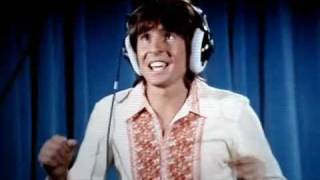 Davy Jones on the Brady Bunch- Girl