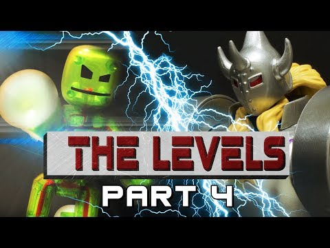 Stikbot - The Levels (Part 4) - 동영상