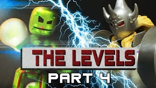 Stikbot | The Levels (Part 4)