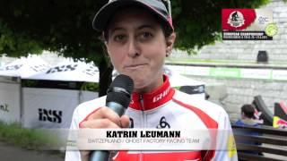 Katrin Leumann (Switzerland)