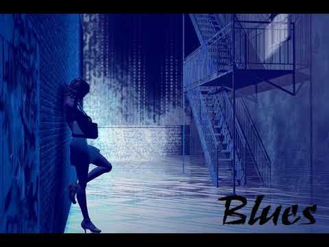 Blues & Rock Ballads Relaxing Music Vol.12