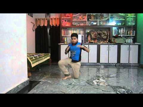 dance by sai saran