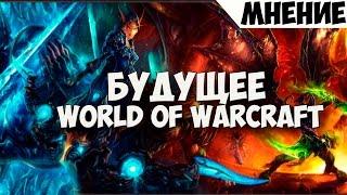 Будущее World of Warcraft. Мнение