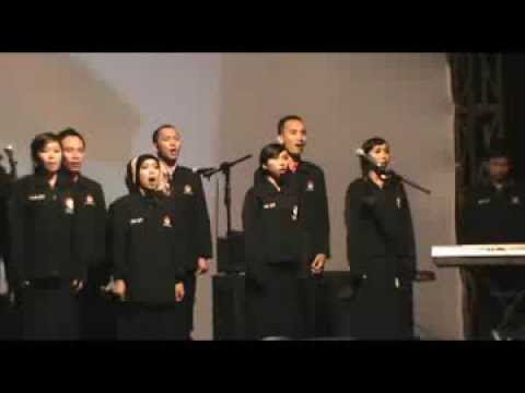 INDONESIA RAYA - Moodle Vocal Gruop PPG SM-3T UNY 2013