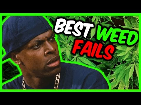 Top 10 Weed Smoking Fails #2