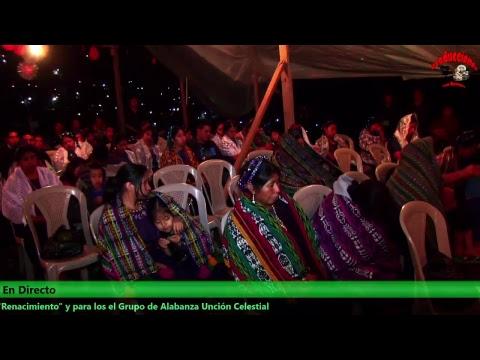Concierto de Unción Celestial San Antonio Palopó  Celebración de