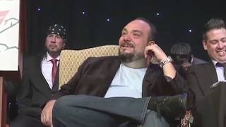 Mike Calta Show: Cowhead Funeral and Roast of Mike Calta 2014