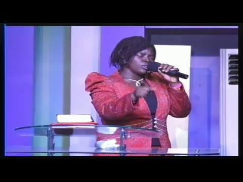 OFMLAGOS LIVE SERVICE 2- 4-17 with PST GLADYS AYEMOBA -TAG: FIRED BUT STILL WORKING