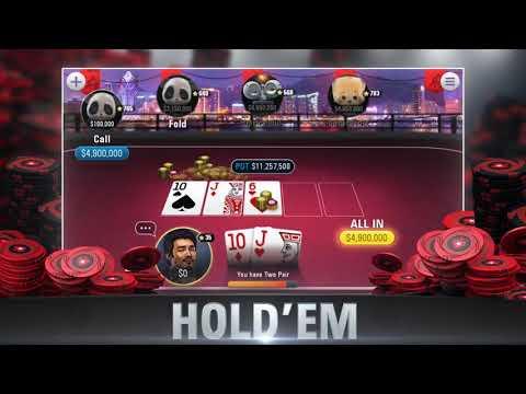 Poker Star City