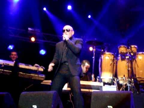 Pitbull sexy and i know it
