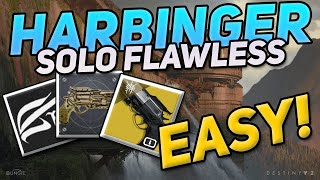 Harbinger SOLO FLAWLESS GUIDE …