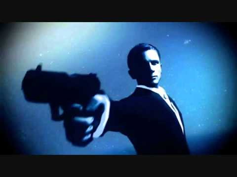 GoldenEye 007 Wii Soundtrack - Charming Pistol ~ Black Box