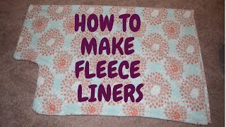 How To Make A Chinchilla Cage Liner