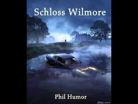 Schloss Wilmore - Kurzgeschichte von Phil Humor