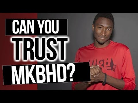 Can You Trust MKBHD?