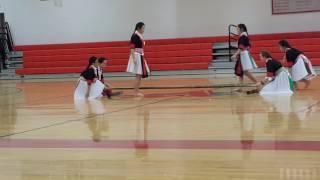 HMA Arndt Middle School part 2 hmong dances