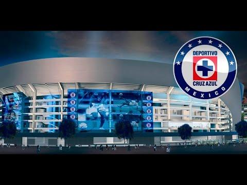 Cruz Azul Ya Tiene Nuevo Estadio MIRA DONDE JUGARÁ