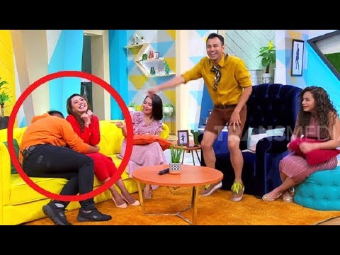 Download Vicky Prasetyo Mau NIKAH Sama Iva Lola? Sahila NANGIS!  | OKAY BOS 30/08/19 Part 4 Mp4 baru