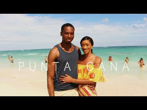 COME WITH US TO PUNTA CANA!- OUR HONEYMOON
