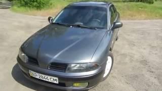 Mitsubishi Carisma 2002 1.6