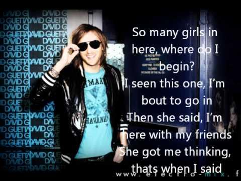 Who dem lyrics