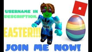 Multi Roblox Easter Stream 🥚🥚🥚!!!