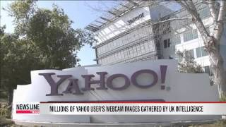UK spies captured millions of webcam images of Yahoo users