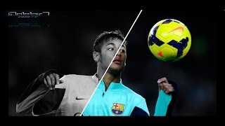 Neymar Junior ● Freestyle(Warm Up) ● Part 1 | HD